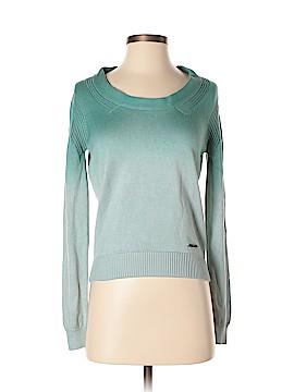 Burberry Silk Cardigan Size S