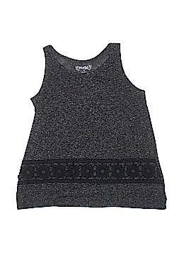 Mudd Sleeveless T-Shirt Size 10