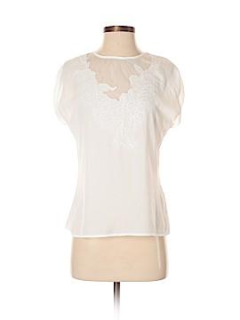 Venus Short Sleeve Blouse Size 40 (IT)
