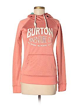 Burton Pullover Hoodie Size XXS