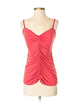 Moda International Sleeveless Top Size S