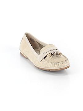 AK Anne Klein Flats Size 8