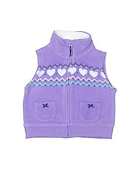 Carter's Vest Size 6 mo