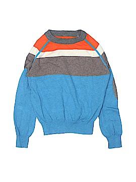Mini Boden Pullover Sweater Size 3 - 4