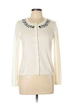 ECI Cashmere Cardigan Size L