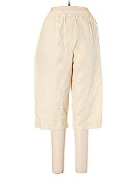 Quacker Factory Khakis Size XL
