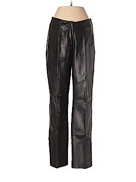 Pelle Studio Leather Pants Size 2