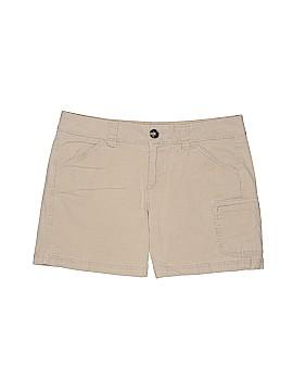 Eddie Bauer Cargo Shorts Size 4