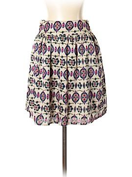 Criss Cross Casual Skirt Size S