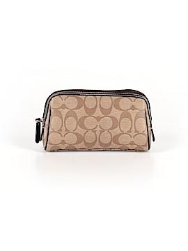 Coach Makeup Bag One Size