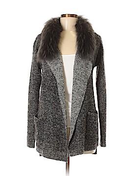 Luisa Cerano Wool Cardigan Size 6