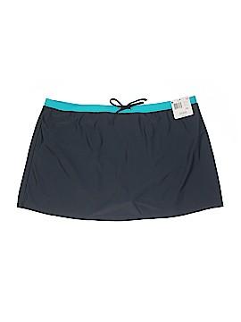 Athletech Swimsuit Bottoms Size 22 (Plus)