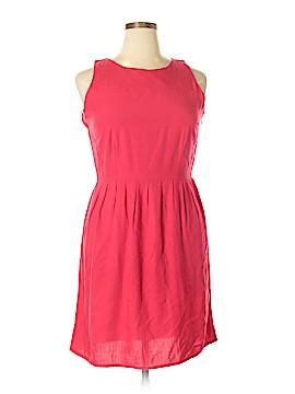 Escapada Casual Dress Size XL