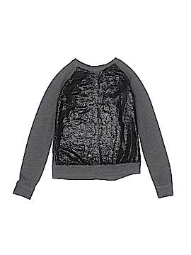 Blank NYC Sweatshirt Size M (Youth)