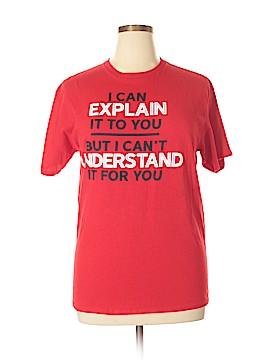 Delta Pro Weight Short Sleeve T-Shirt Size L
