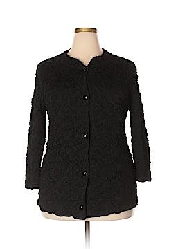 Jones New York Cardigan Size 1X (Plus)