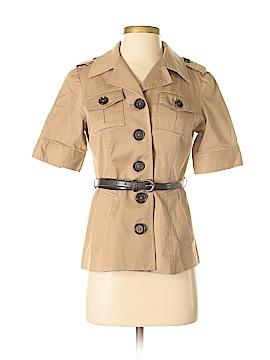INC International Concepts Jacket Size 4 (Petite)