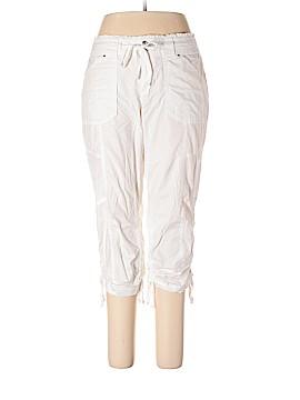 INC International Concepts Cargo Pants Size 10