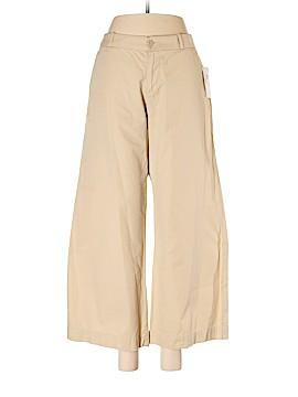 Ralph Lauren Sport Khakis Size 8