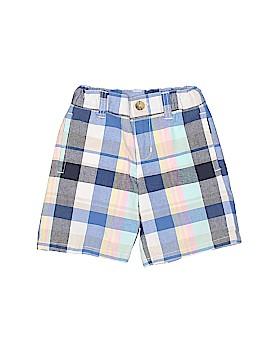 Janie and Jack Khaki Shorts Size 2T