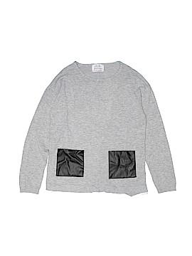 Zara Knitwear Pullover Sweater Size 9 - 10