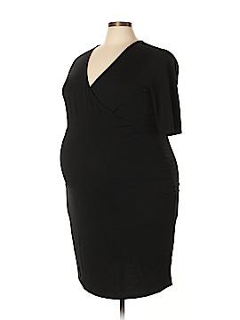 Old Navy Casual Dress Size XXL (Maternity)