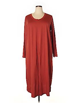 Roman Casual Dress Size 1X (Plus)