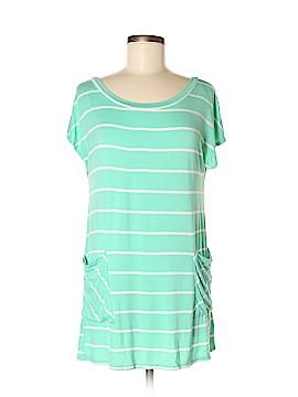 Pink Blush Short Sleeve T-Shirt Size M