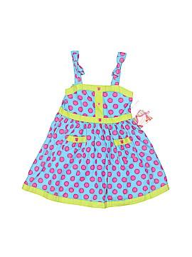 Nursery Rhyme Dress Size 18 mo