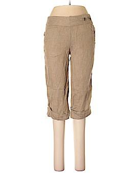 Banana Republic Factory Store Linen Pants Size 4
