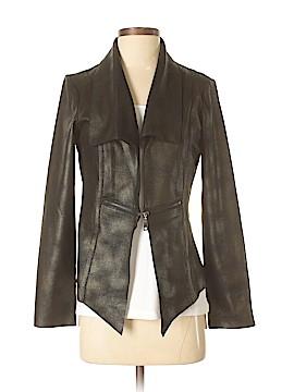 Bali Silk Blazer Size 4