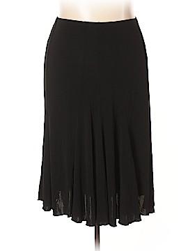 Nine West Casual Skirt Size 1X (Plus)