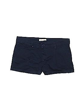 Forever 21 Khaki Shorts Size 25 (Plus)