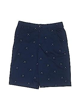 Under Armour Khaki Shorts Size 14