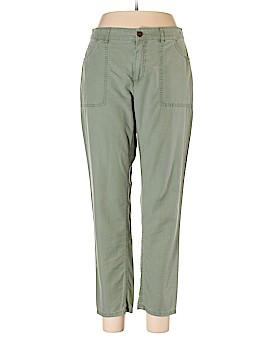 Caslon Casual Pants Size M