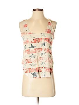 Chaser Sleeveless T-Shirt Size S