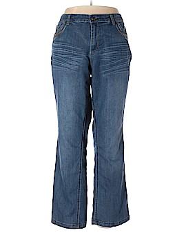 Cj Banks Jeans Size 18W (Plus)