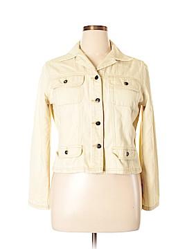Chadwicks Denim Jacket Size 14 (Petite)