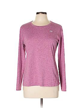 New Balance Long Sleeve T-Shirt Size L