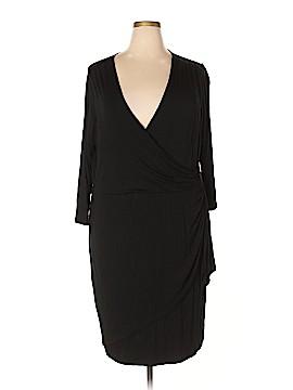 Spense Casual Dress Size 3X (Plus)