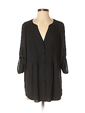 Twiggy Long Sleeve Blouse Size S