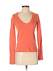 Inhabit Women Cashmere Pullover Sweater Size P