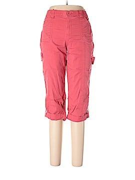 Gloria Vanderbilt Cargo Pants Size 12 (Petite)