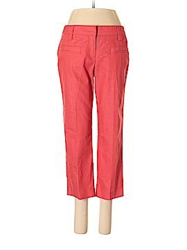 Sharagano Khakis Size 4