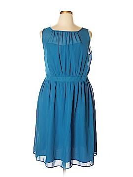 Tevolio Casual Dress Size 16W