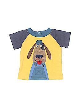 Koala Kids Short Sleeve T-Shirt Size 0-3 mo