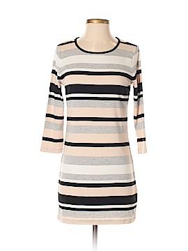 M&S 3/4 Sleeve T-Shirt Size 8 (UK)