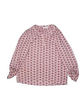 Soprano Long Sleeve Blouse Size 16