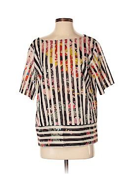 Dries Van Noten Short Sleeve Blouse Size 38 (IT)