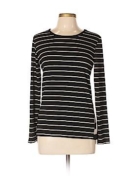 89th & Madison Long Sleeve T-Shirt Size L